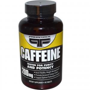 koffeinpiller